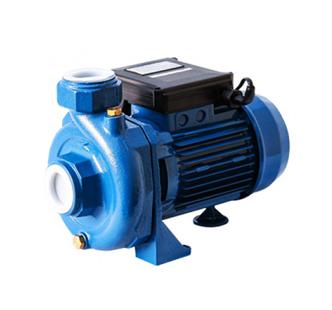 Motor & Pump